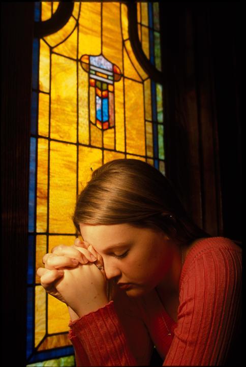 Vine photo prayer